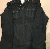 Diesel Miltary Jacket Mississauga, L4X 1Y1