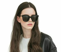 Gentle Monster Absente Gold Sunglasses