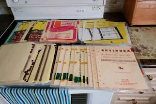 office supplies 30.00 obo