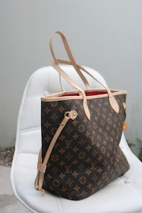 Neverfull Bag San Francisco, 94115