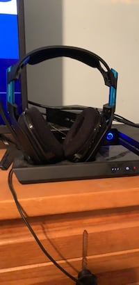 Astro A50's  Wireless Headset(PS4/PC compatible) Lakewood, 80226