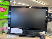 """Dell 19"""" windows 10 All in One Desktop Computer for $199 North Chesterfield, 23225"""
