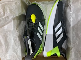 adidas Men's Questar Ride Running Shoes new Never worn size 9
