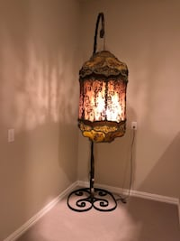 Large hand made lighting  The Colony, 75056