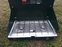 black and gray Coleman gas grill Capitol Heights, 20743