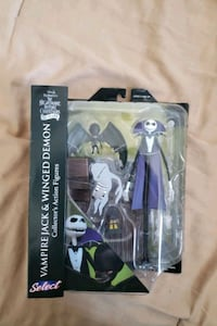 Vampire Jack Skellington  Lake Elsinore, 92532