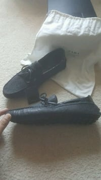 Zara shoes - loafers moccasins