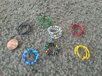 One size fits all wrap rings Colorado Springs, 80903