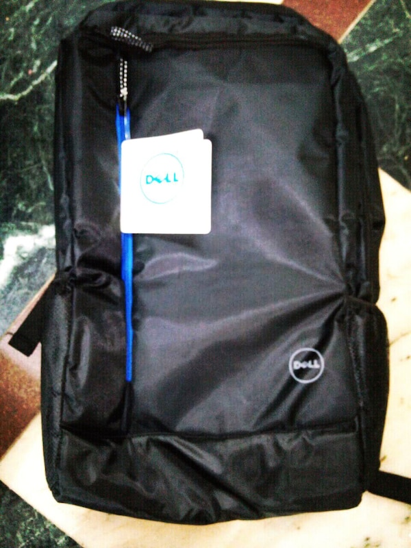 Brand New Dell Bag On SALE.