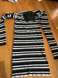Long turtle neck dress Winnipeg, R2W 1E2