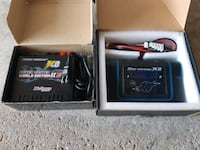 rc battery charge,charges every rc type of battery Mississauga, L5L 4N5
