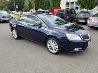 2015 Buick Verano 4dr Sdn Convenience Group CERTIFIED Covington
