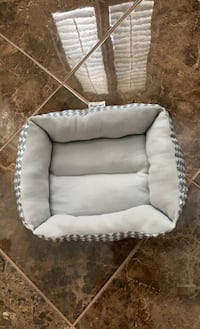 Pet bed new