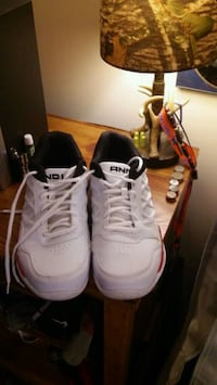 AND 1 Sneakers Brand New Mens Size 12 Utica, 13502