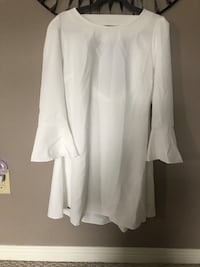 Brand new off white ladies summer dress NEGOTIABLE Barrie, L4M 0C6