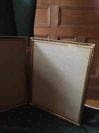Three picture display frame  New York, 11220