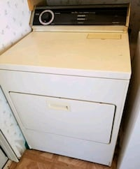 Electric dryer make me an offer  Tucson, 85705