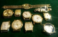 Watches wanted Welland, L3B 4C5
