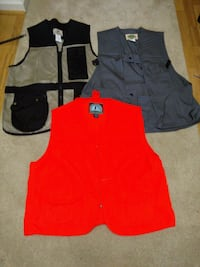 Shooting/Hunting vests Thomasville, 27360