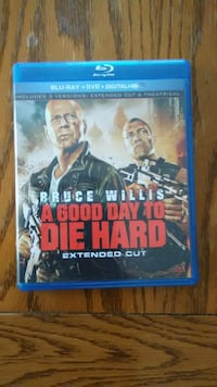 A Good Day to Die Hard Jefferson City, 65101