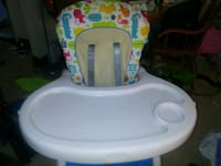 Highchair and combo seat and table Somersworth, 03878