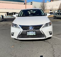 2014 Lexus CT 200h Falls Church