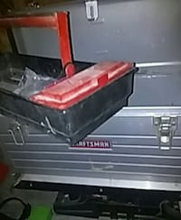 Craftsman Tool Box Mechanicsburg, 17050