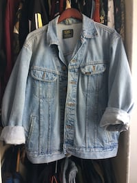Veste en jean Lee Cooper Paris, 75020