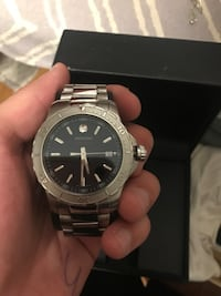 MOVADO... PAID :$750 WANT:450 New York, 11378
