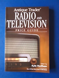 Radio and Television Price Guide Sioux Falls, 57106
