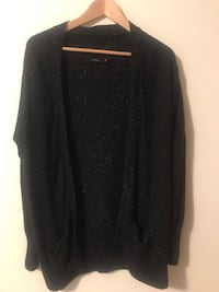Talula from Aritzia Wool and Cashmere Sweater Edmonton, T6R 3J1
