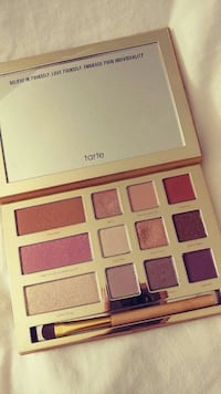 Used Tarte Swamp Queen Face Palette Exclusive Sephora For Sale In Tampa Letgo