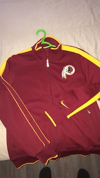 Redskins light track jacket size L Toronto, M5V 0H9