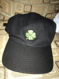 Four leaf clover dad hat San Diego, 92113