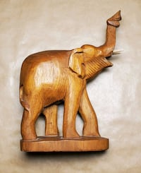 Wooden Elephant Middle River, 21220