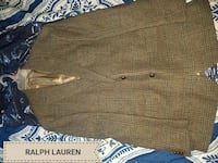 RALPH LAUREN SPORTS COAT 46L GREAT CONDITION Philadelphia, 19141