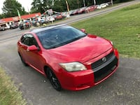 Scion - tC - 2005 Little Rock, 72206