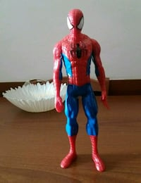 Hasbro Marvel spiderman  Cuggiono, 20012
