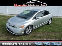 Honda - Civic - 2006 Bradenton