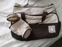 Brand new baby diaper bag Temple Hills, 20748