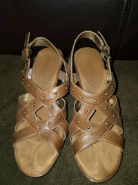 Wedge sandal size 6 Nashville, 37076