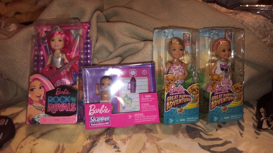 Barbies sisters and baby new 1a973c88-1f5d-4ba8-a589-eaab96196ee0