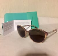 Authentic Tiffany & Co. Sunglasses Baltimore, 21206