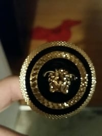 round belt buckle Versace  Whitby, L1R 1T6