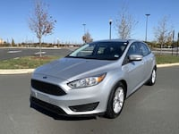Ford Focus 2015 Sterling