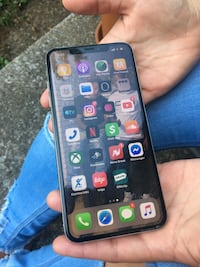 Open Carrier - Iphone XR Max  Nashville, 37115