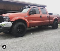 Ford - F-250 - 2003 Manchester