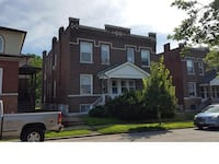 APT For rent 1BR 1BA UPDATED! St. Louis