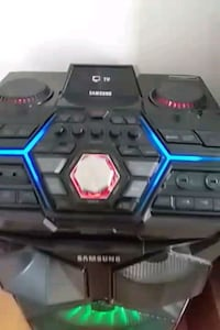 Samsung giga party 4000 watt 8940 km