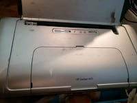 Hp portable deskjet printer  Toronto, M8Z 2E2